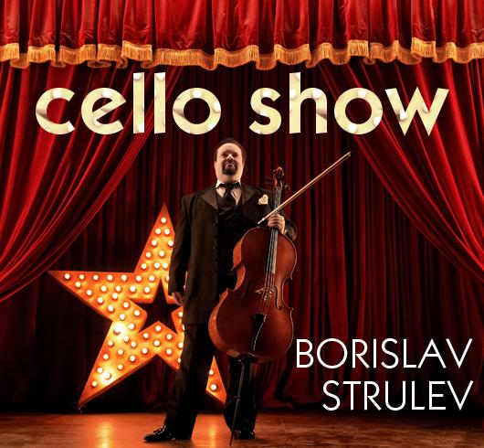 celloshow BSCS
